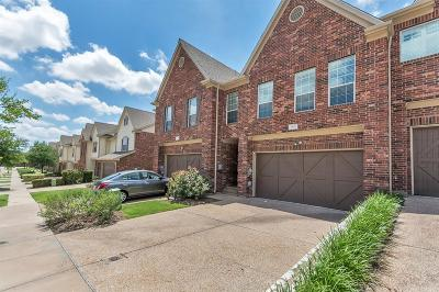 Coppell Residential Lease For Lease: 1021 Colonial Drive