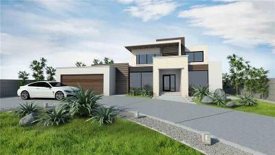 Single Family Home For Sale: 3803 Merrell Road