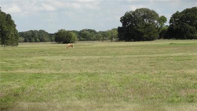 Cedar Creek Lake, Athens, Kemp Farm & Ranch For Sale: 15071 County Road 4018