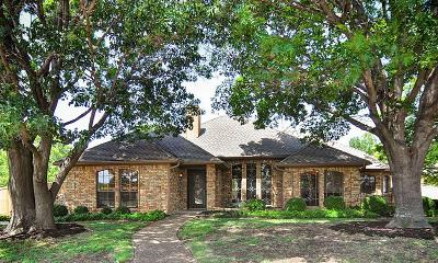 Plano Single Family Home For Sale: 4201 Marshall Court