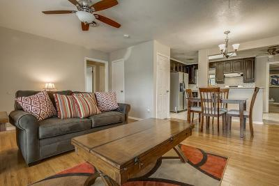 Single Family Home For Sale: 10732 Channel Drive