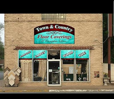 Parker County Commercial For Sale: 122 S Main Street S