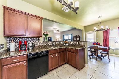 Princeton Single Family Home For Sale: 158 Cottonwood Drive