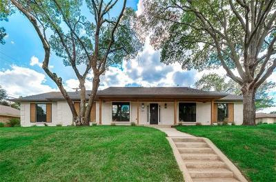 Single Family Home For Sale: 6511 Talbot Parkway