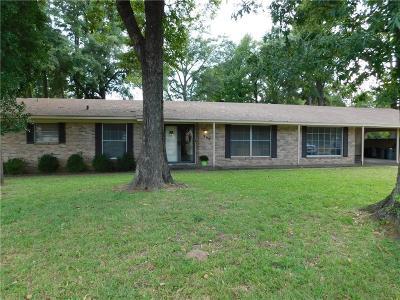 Van Single Family Home For Sale: 999 W Main Street