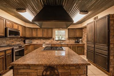 Glen Rose Single Family Home For Sale: 1116 Cr 1016
