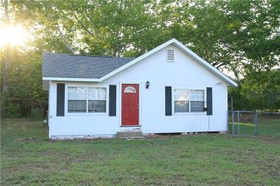 Brownsboro Single Family Home For Sale: 12875 Fm 314 N