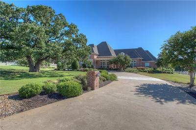 Keller Single Family Home For Sale: 8622 Indian Knoll Trail