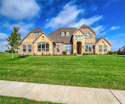 Mclendon Chisholm Single Family Home For Sale: 816 Abington Way