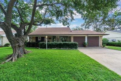 Mesquite Single Family Home For Sale: 3114 Eastbrook Drive