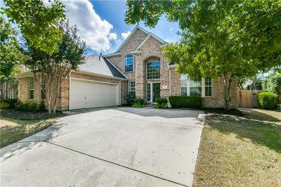 Keller Single Family Home For Sale: 728 Saint Andrews Lane