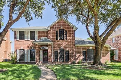 Plano Single Family Home For Sale: 7304 Sharps Drive