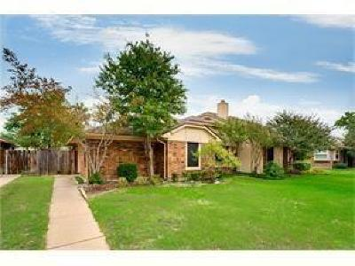 Coppell Residential Lease For Lease: 238 Willingham Drive