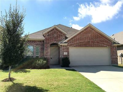 McKinney TX Single Family Home For Sale: $279,000