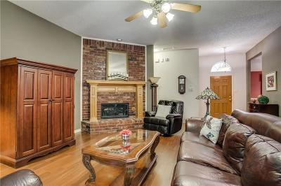 Allen Single Family Home Active Option Contract: 1411 Normandy Lane