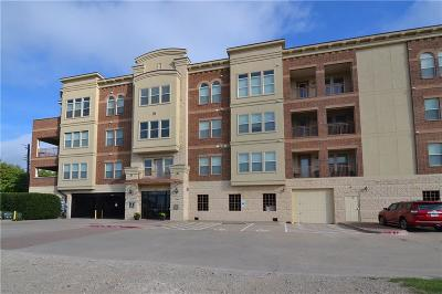 Plano Condo For Sale: 800 E 15th Street #305