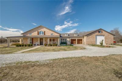 Mckinney Farm & Ranch For Sale: 6071 County Road 161