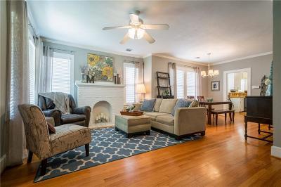 Dallas Single Family Home For Sale: 6351 Velasco Avenue