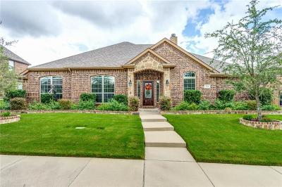 Rockwall Single Family Home For Sale: 3016 Panhandle Drive