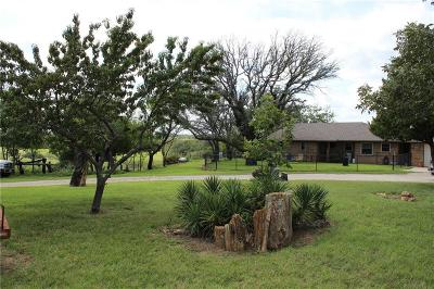 Lipan Single Family Home For Sale: 9750 Evergreen Cemetery Road