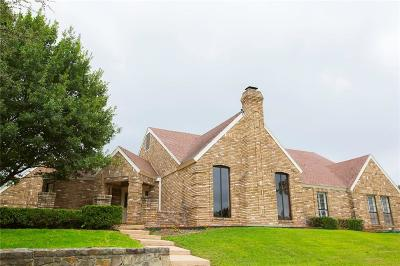 Garland Single Family Home For Sale: 2626 Country Valley Road
