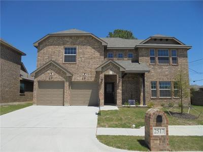 Bedford Residential Lease For Lease: 2517 Serene Court