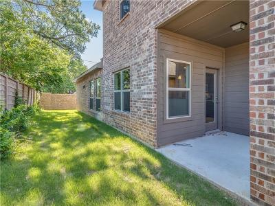 Bedford Residential Lease For Lease: 2513 Serene Court