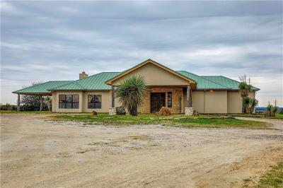 Cooke County Single Family Home For Sale: 1189 County Road 362