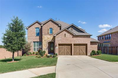 Irving Single Family Home For Sale: 6816 Cache Court