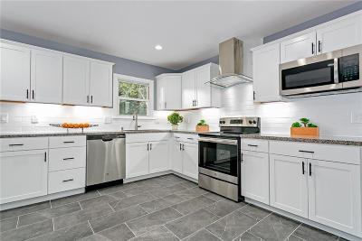 Dallas Single Family Home For Sale: 3124 Crest Ridge Drive