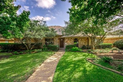 Richardson Single Family Home For Sale: 1113 Chesterton Drive