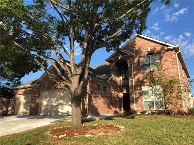 Flower Mound Residential Lease For Lease: 3608 Dresage Lane