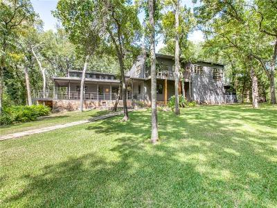Single Family Home For Sale: 945 Blanks Road