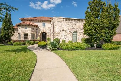 Colleyville Single Family Home For Sale: 216 Old Grove Road
