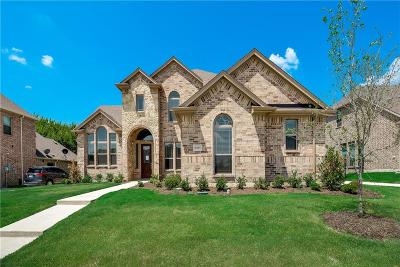 North Richland Hills Single Family Home For Sale: 6925 Chisholm Trail