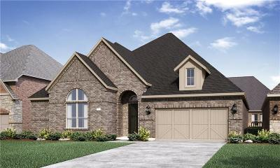 Frisco Single Family Home Active Contingent: 14192 Berryfield Lane