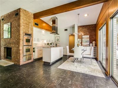 Single Family Home For Sale: 617 Van Horn Drive