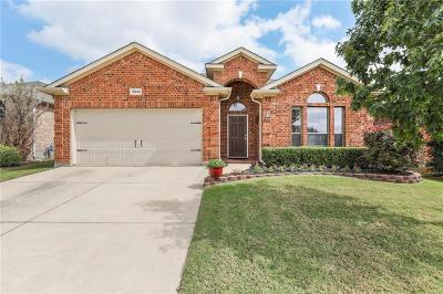 Tehama Ridge Single Family Home For Sale: 10252 Los Barros Trail