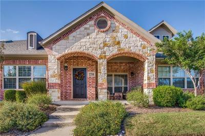 Fairview Townhouse Active Option Contract: 5704 Murray Farm Drive
