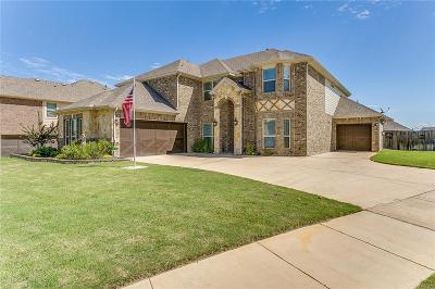Kennedale Single Family Home For Sale: 202 Chateau Avenue