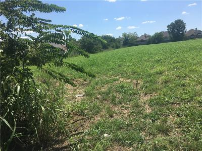 Mansfield Residential Lots & Land For Sale: 1225 E Debbie Lane