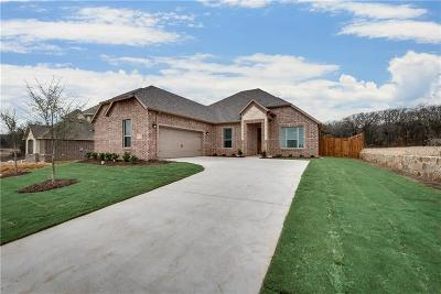 Burleson Single Family Home For Sale: 2520 Pinyon Hills Court