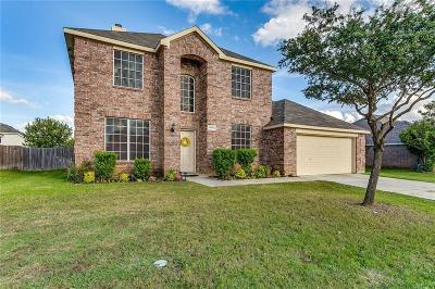 Single Family Home For Sale: 13540 Quail View Drive