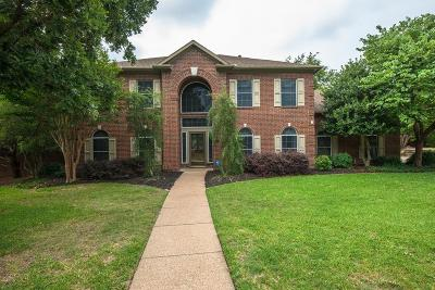 Southlake Residential Lease For Lease: 104 Belmont Place Circle
