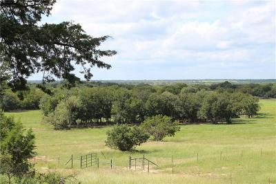 Hood County Farm & Ranch For Sale: Tbd Evergreen Cemetery Road
