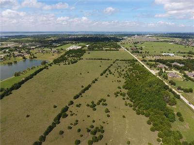 Rockwall County Residential Lots & Land For Sale: 00 King Road