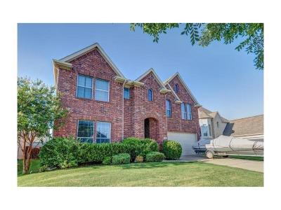 Frisco Single Family Home For Sale: 3454 Somerset Lane