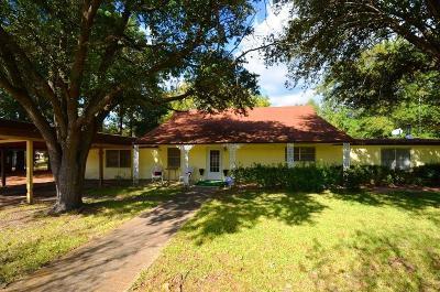 Van Single Family Home For Sale: 110 Utah Street