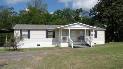 Quitman Single Family Home For Sale: 245 County Road 2120