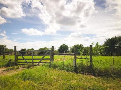 Edgewood Residential Lots & Land For Sale: 805 Fm 1395